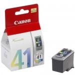 CANON Black Ink Cartridge CL-40