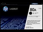 HP BLACK TONER 80A [CF280A]