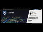 Black Toner HP 312A [CF380A]
