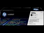 HP Black Toner 305A [CE410A]