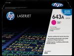 HP Magenta Toner 643A [Q5953A]