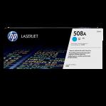 HP 508A Cyan Laserjet Toner Cartridge (CF361A)