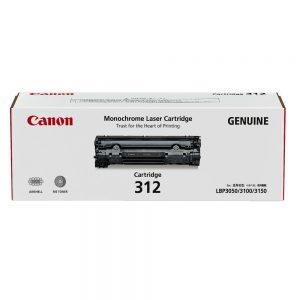 Toner Canon 312