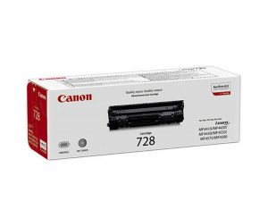 Toner Canon 728