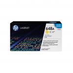 HP Yellow Toner LaserJet 648A [CE262A]