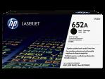 HP 652A Black Toner Cartridge CF320A